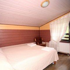 Гостиница Лесная Рапсодия Апартаменты с двуспальной кроватью
