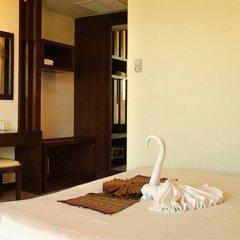 Отель Manohra Cozy Resort 3* Стандартный номер с разными типами кроватей