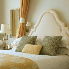 Гостиница Four Seasons Lion Palace St. Petersburg 5* Улучшенный номер с разными типами кроватей фото 2