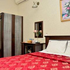 Бутик-отель Парк Сити Rose комната для гостей фото 4