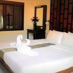 Отель The Album Loft at Phuket 3* Люкс с различными типами кроватей
