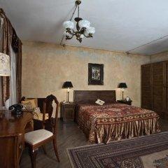 Гостиница Greenwood Residence 3* Номер Делюкс с различными типами кроватей фото 2