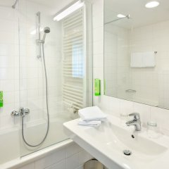 Austria Trend Hotel beim Theresianum ванная