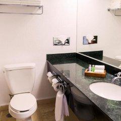 Отель Flamingo Cancun Resort Мексика, Канкун - отзывы, цены и фото номеров - забронировать отель Flamingo Cancun Resort онлайн ванная фото 3