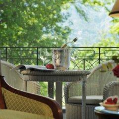 Отель Castello del Sole Beach Resort & SPA балкон