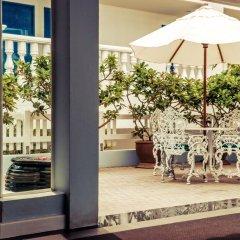 Andaman Seaview Hotel фото 2
