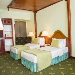 Mount Lavinia Hotel 4* Стандартный номер с 2 отдельными кроватями