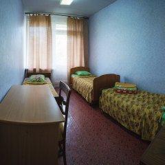 Туполев (ex. Лайф хостел) комната для гостей