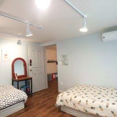 Отель Apelbaum 2* Стандартный номер с различными типами кроватей