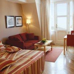 Отель Ea Julis 4* Представительский номер