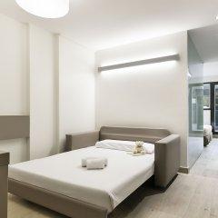 Отель Aparthotel Bcn Montjuic 3* Стандартный номер