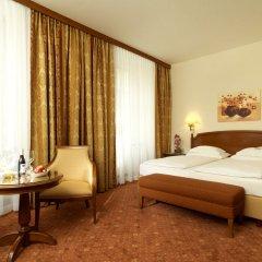 Hotel Stefanie комната для гостей фото 8