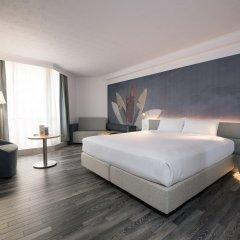 Отель Novotel Surfers Paradise 4* Номер Делюкс с различными типами кроватей