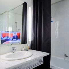Radisson Blu Plaza Hotel, Helsinki 4* Полулюкс с двуспальной кроватью