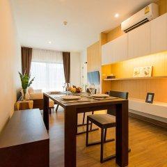 Отель Hill Myna Condotel 3* Люкс с разными типами кроватей фото 5