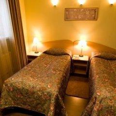 Гостиница Премьер Стандартный номер с различными типами кроватей фото 50