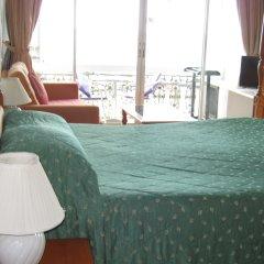Orchid Hotel and Spa 3* Номер Делюкс с различными типами кроватей