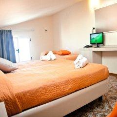 Riviera Mare Beach Life Hotel комната для гостей фото 3