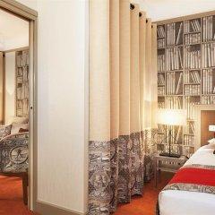 Hotel Residence Foch 3* Стандартный номер фото 20
