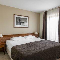 Amberton Hotel 4* Стандартный номер с различными типами кроватей