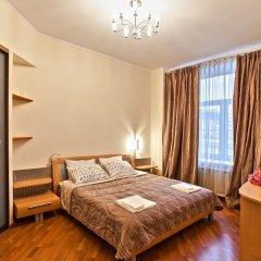 Апартаменты Premium Apartment Old Arbat Апартаменты с различными типами кроватей