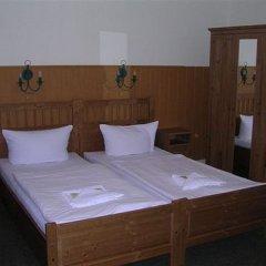 Hotel Pension Rheingold 2* Стандартный номер с различными типами кроватей