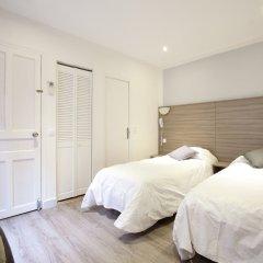 Super Hotel 3* Стандартный номер с 2 отдельными кроватями