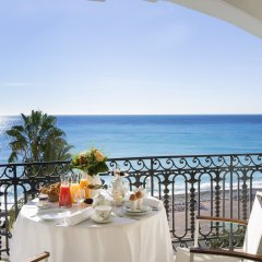 Hotel Le Negresco 5* Люкс повышенной комфортности фото 5