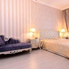 Апарт-отель на Преображенской 24 3* Апартаменты с различными типами кроватей