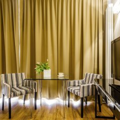Апартаменты Triton Park Apartments Апартаменты с различными типами кроватей
