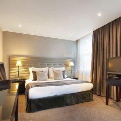 K West Hotel & Spa 4* Улучшенный номер с различными типами кроватей фото 6