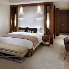 Отель JW Marriott Marquis Dubai 5* Стандартный номер с различными типами кроватей фото 7