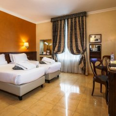 Best Western Plus Hotel Galles 4* Улучшенный номер с различными типами кроватей