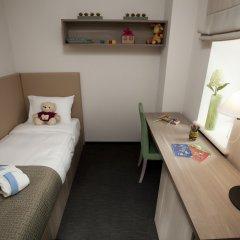 Гостиница Luciano Residence 4* Стандартный номер с различными типами кроватей фото 9