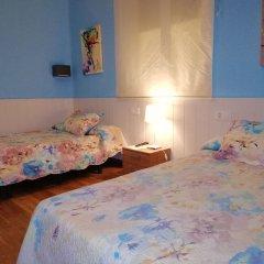 Отель Hostal Alicante детские мероприятия