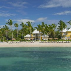 Отель Tortuga Bay Hotel Пунта Кана пляж фото 2