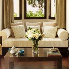Отель Anantara The Palm Dubai Resort жилая площадь