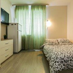Апартаменты MaxRealty24 Putilkovo, Novotushinskaya 2 Studio Студия с различными типами кроватей