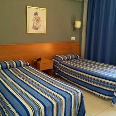 Отель Bon Repòs 3* Стандартный номер с 2 отдельными кроватями