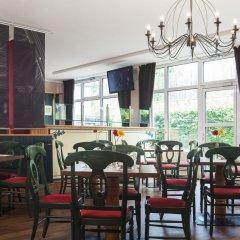 Отель 4mex Inn ресторан фото 3