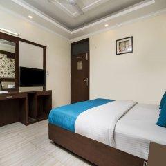 Paharganj Hotel near Railway Station 2* Стандартный номер с различными типами кроватей