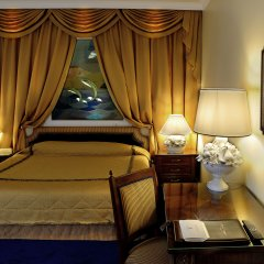 Royal Olympic Hotel 5* Стандартный номер фото 3