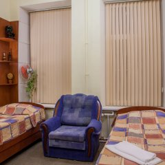 Мини-отель АЛЬТБУРГ на Литейном 3* Стандартный номер с различными типами кроватей фото 13