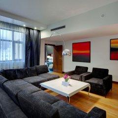 Radisson, Роза Хутор (Radisson Hotel, Rosa Khutor) 5* Представительский люкс разные типы кроватей