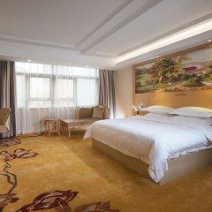 Отель Greentree Inn Dongmen 3* Люкс повышенной комфортности