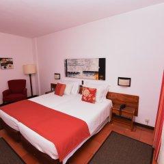 Praia da Lota Resort - Hotel 3* Стандартный номер с различными типами кроватей