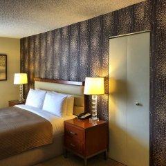 Отель Georgetown Suites 2* Люкс с различными типами кроватей