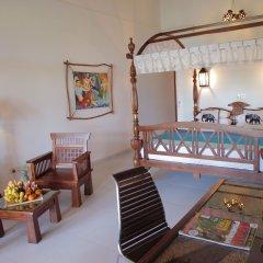 Wunderbar Beach Club Hotel 4* Улучшенный номер с различными типами кроватей