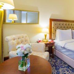 Гостиница Рамада Алматы 4* Стандартный номер с различными типами кроватей