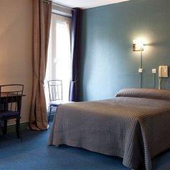 Отель Grand Hôtel De Paris 3* Стандартный номер с различными типами кроватей фото 2